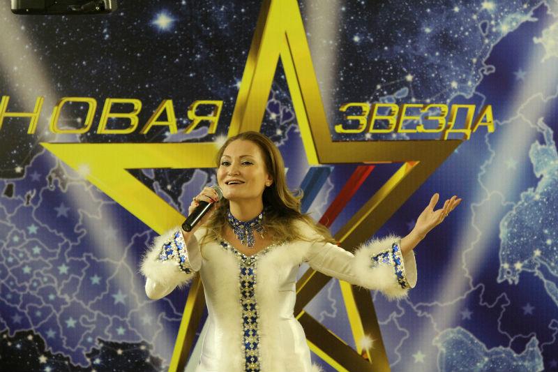 Победительница конкурса «Новая Звезда» пожертвует денежный приз на благотворительность
