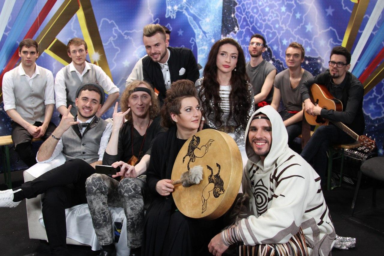 Финалисты «Новой звезды» выступят на празднике в честь Дня города Москвы